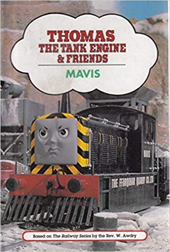 9781855912915: Mavis (Thomas the Tank Engine & Friends)