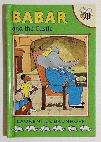 Babar and the Castle (Buzz books): Brunhoff, Laurent de