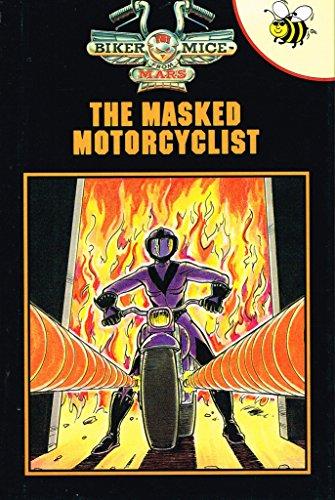 9781855913714: Masked Motorcyclist: No. 4