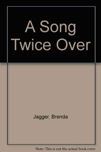 9781855920378: A Song Twice Over