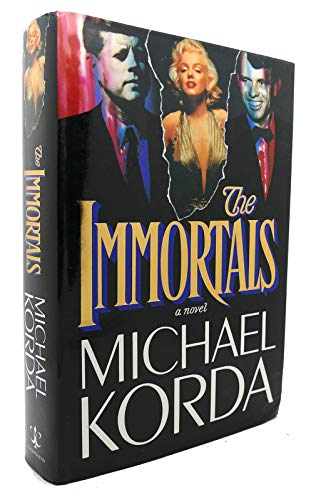 9781855920538: The Immortals, The
