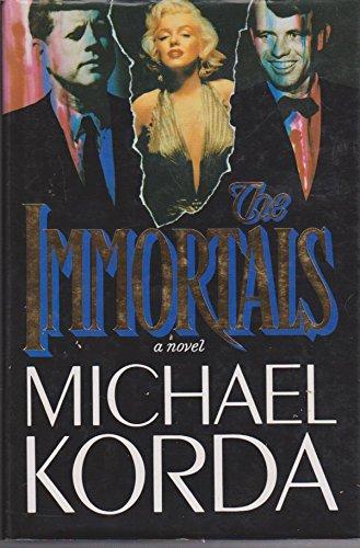 9781855920538: The Immortals