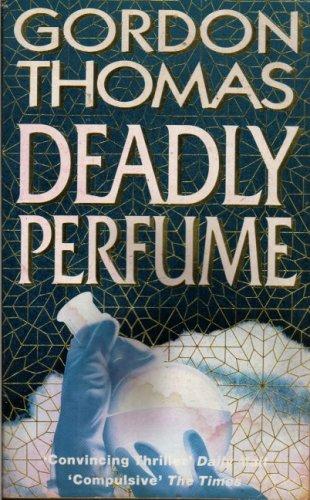 9781855920705: Deadly Perfume