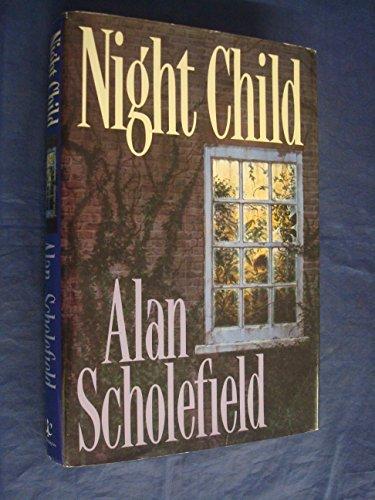 9781855920781: Night Child