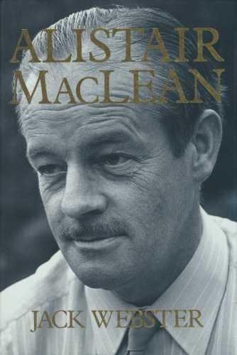 9781855925199: Alistair MacLean: A Life