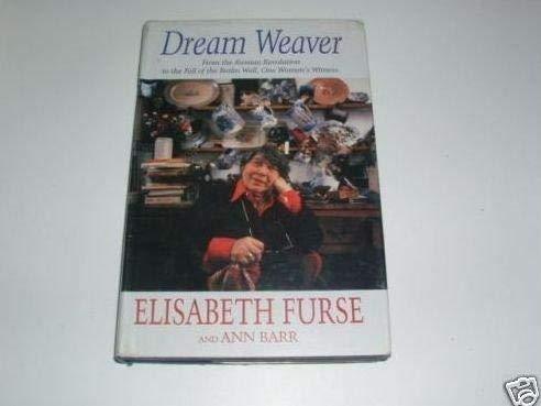 Dream Weaver: Ann Barr, Elisabeth