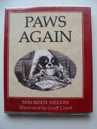 9781855925618: Paws Again
