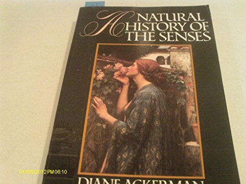 9781855925632: A Natural History of the Senses