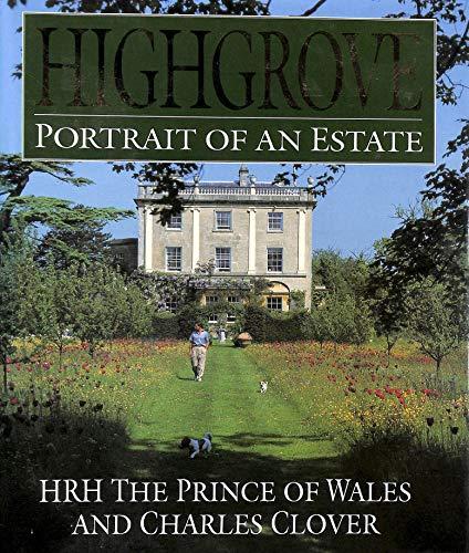 Highgrove: Portrait of an Estate: Charles