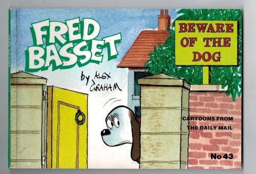 9781855927179: Fred Basset: No. 43
