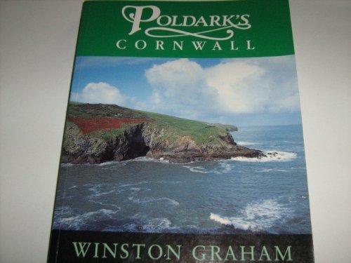 9781855928107: Poldark's Cornwall