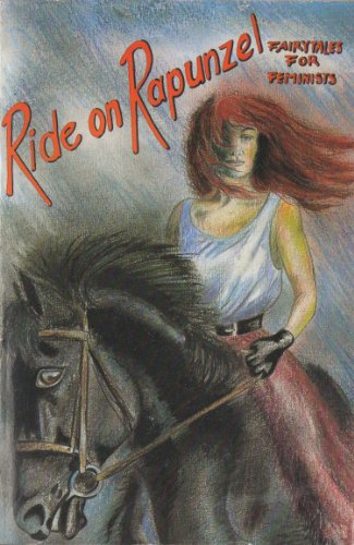 9781855940512: Ride on Rapunzel (Fairytales for Feminists)