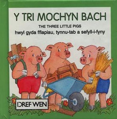 9781855961685: Cyfres Hoff Straeon:Tri Mochyn Bach, Y (Welsh Edition)