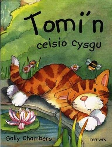 Tomi Ceisio Cysgu (1855964546) by Chambers, Sally