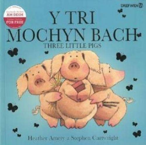 Tri Mochyn Bach, Y / Three Little: Stephen Cartwright