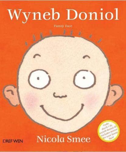 9781855967915: Wyneb Doniol: Funny Face