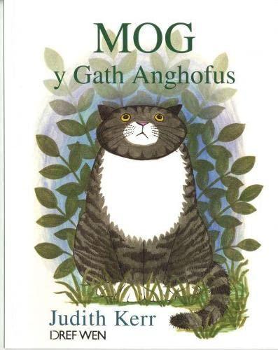 9781855969384: Mog y Gath Anghofus