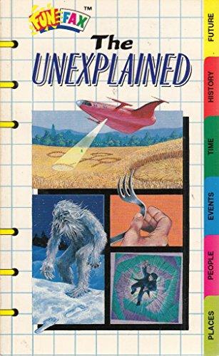 THE UNEXPLAINED (FUNFAX S.): FRAN PICKERING, TONY