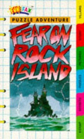 Fear on Rock Island (Funfax): PETER D. KENNEDY