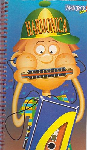 9781855975477: Harmonica (Mad Jack Books)