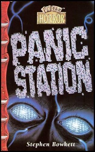 9781855978065: Panic Station (Funfax Horror)