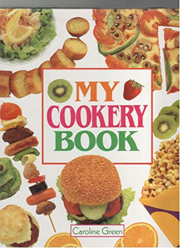 9781856000130: My Cookery Book (My Craft Book)
