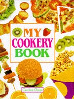 9781856001069: My Cookery Book