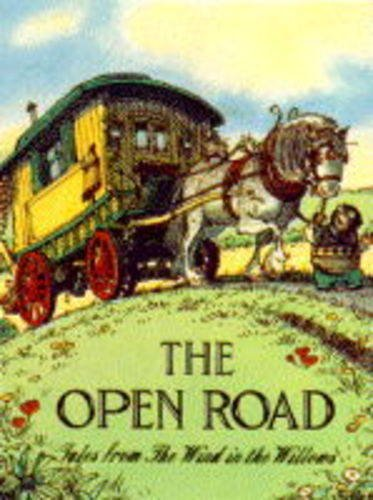 9781856020312: The Open Road (Tales from the