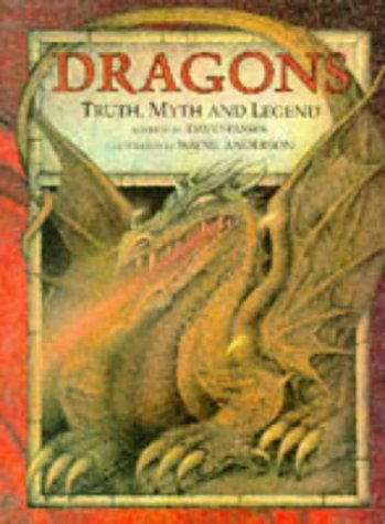 9781856020503: Dragons: Truth, Myth and Legend [Import] [Hardcover] by Passes, David