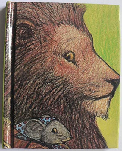 9781856020640: The Lion and the Mouse (Favourite animal fables)
