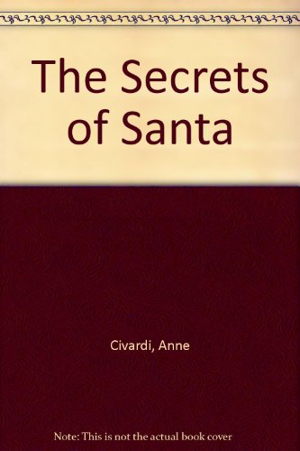 9781856020701: The Secrets of Santa