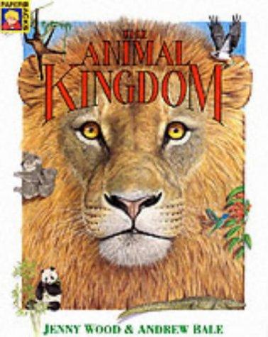 9781856020725: The Animal Kingdom