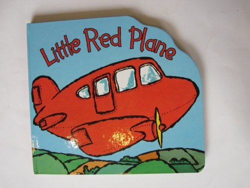 9781856022262: Little Red Plane