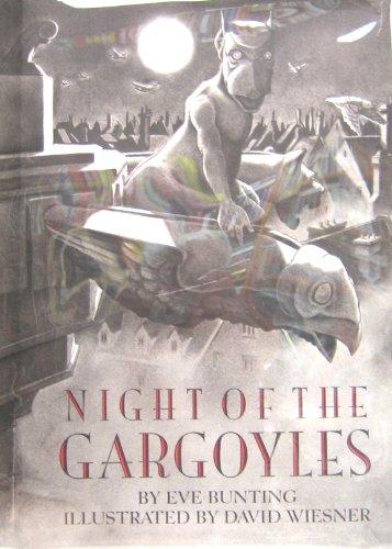 9781856022385: NIGHT OF THE GARGOYLES