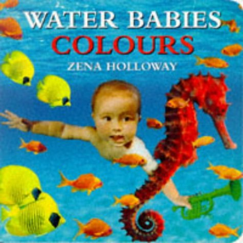 9781856022835: Water Babies: Colours