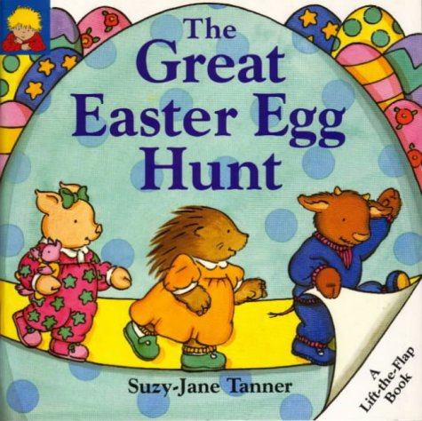9781856022859: The Great Easter Egg Hunt