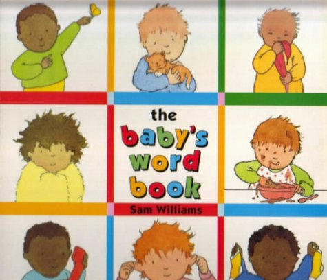 9781856022873: The Baby's Word Book