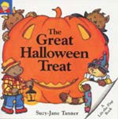 9781856022972: The Great Halloween Treat (Suzy-Jane Tanner Lift the Flap Books)