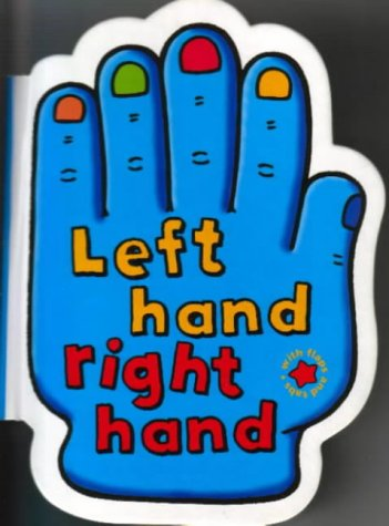 Left Hand Right Hand (1856023354) by Sonia Canals