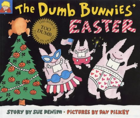 9781856023399: The Dumb Bunnies' Easter