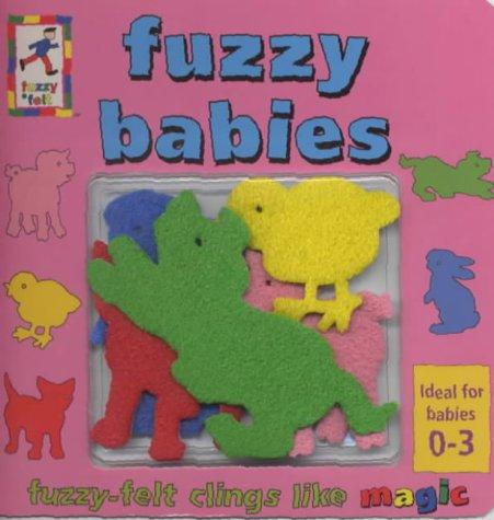 Fuzzy Babies (Fuzzy Baby) (1856023486) by Rosalinda Kightley