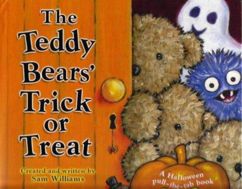 The Teddy Bears' Trick or Treat: Williams, Sam