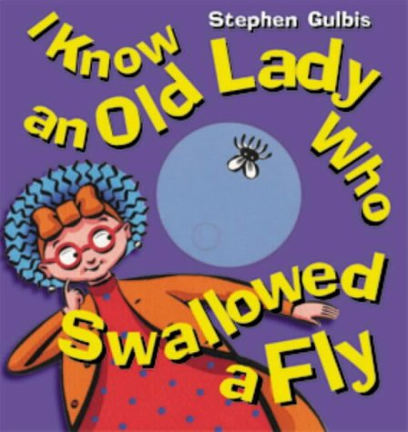 9781856023931: I Know an Old Lady Who Swallowed a Fly
