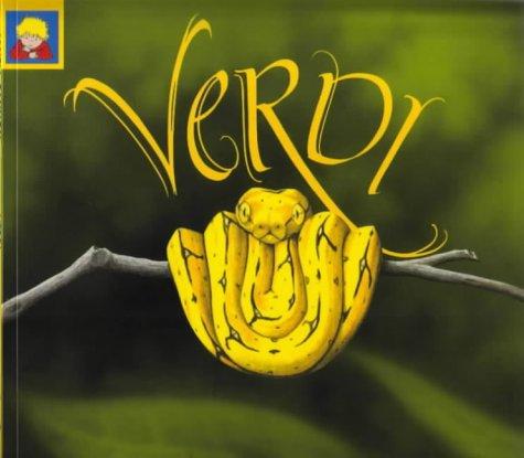 9781856023979: Verdi
