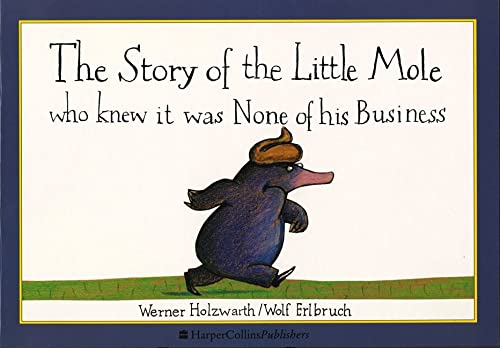 9781856024563: The story of the little mole