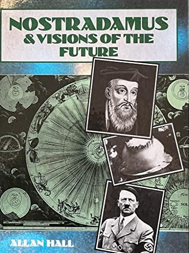 9781856051330: Nostradamus & Visions of the Future