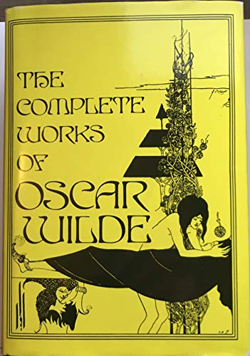 9781856051866: The Complete Works of Oscar Wilde