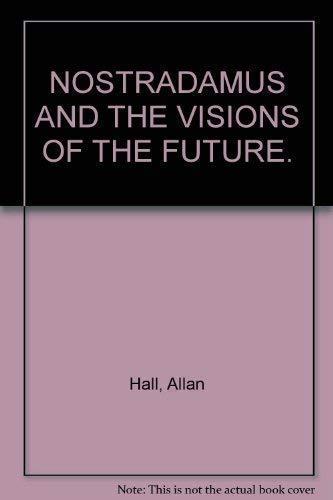 9781856052238: Nostradamus & Visions of the Future
