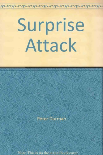 9781856052283: SURPRISE ATTACK: LIGHTNING STRIKES OF THE WORLD\'S ELITE FORCES