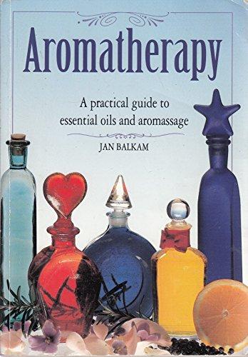 9781856052313: Aromatherapy